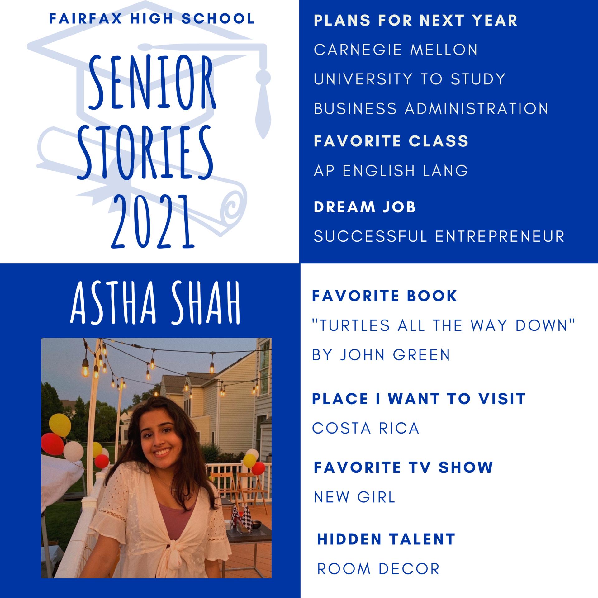 astha shah photos