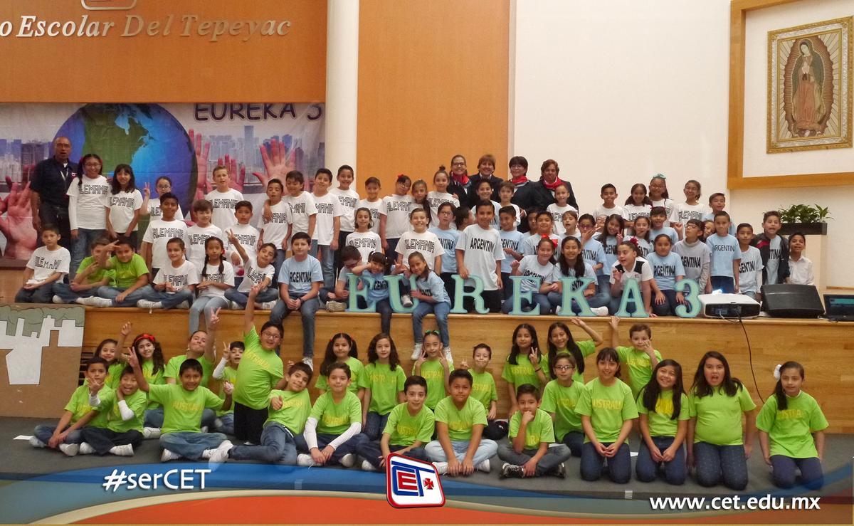 Centro escolar del tepeyac - Eureka soluciones ...