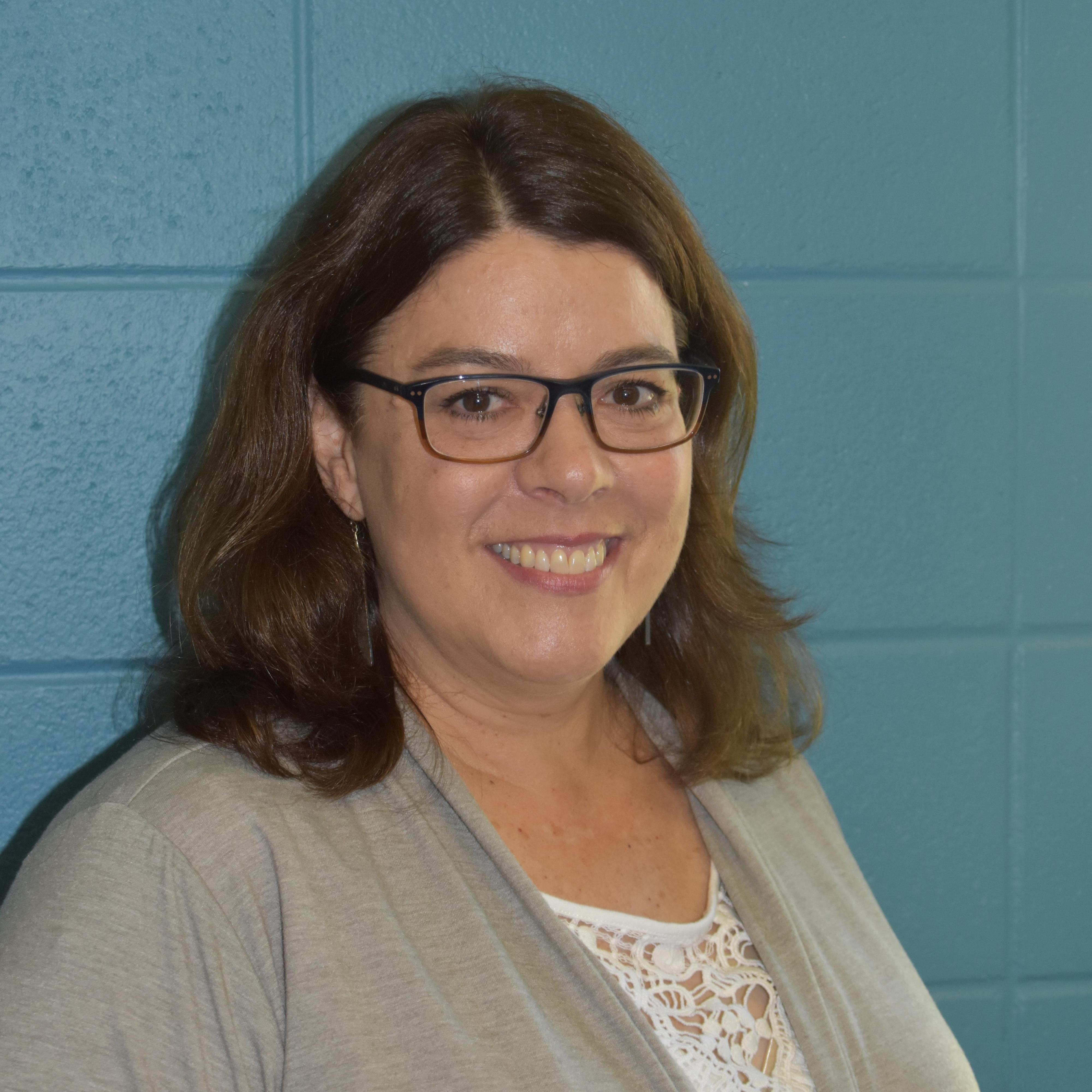 Suzanne Smith's Profile Photo