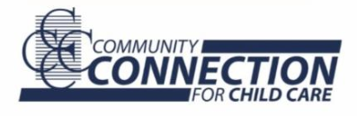 Community Connection for Childcare