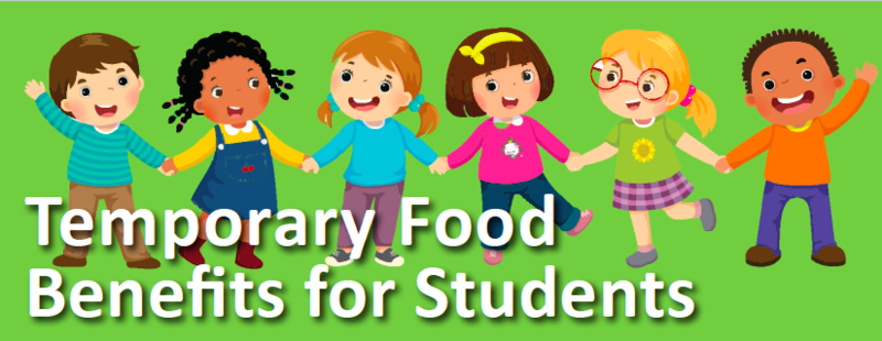 meal benefits for students