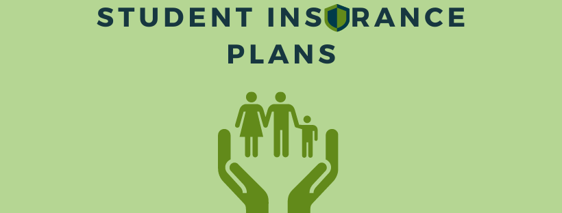 Student Insurance Graphic