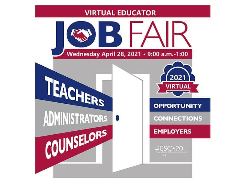 Virtual Educator Job Fair