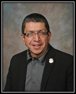 Mr. Ricardo Perez, Principal