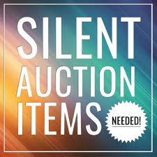 Auction Items Needed! Thumbnail Image