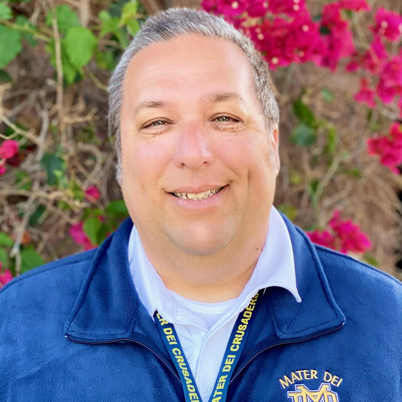 John Rodinec's Profile Photo