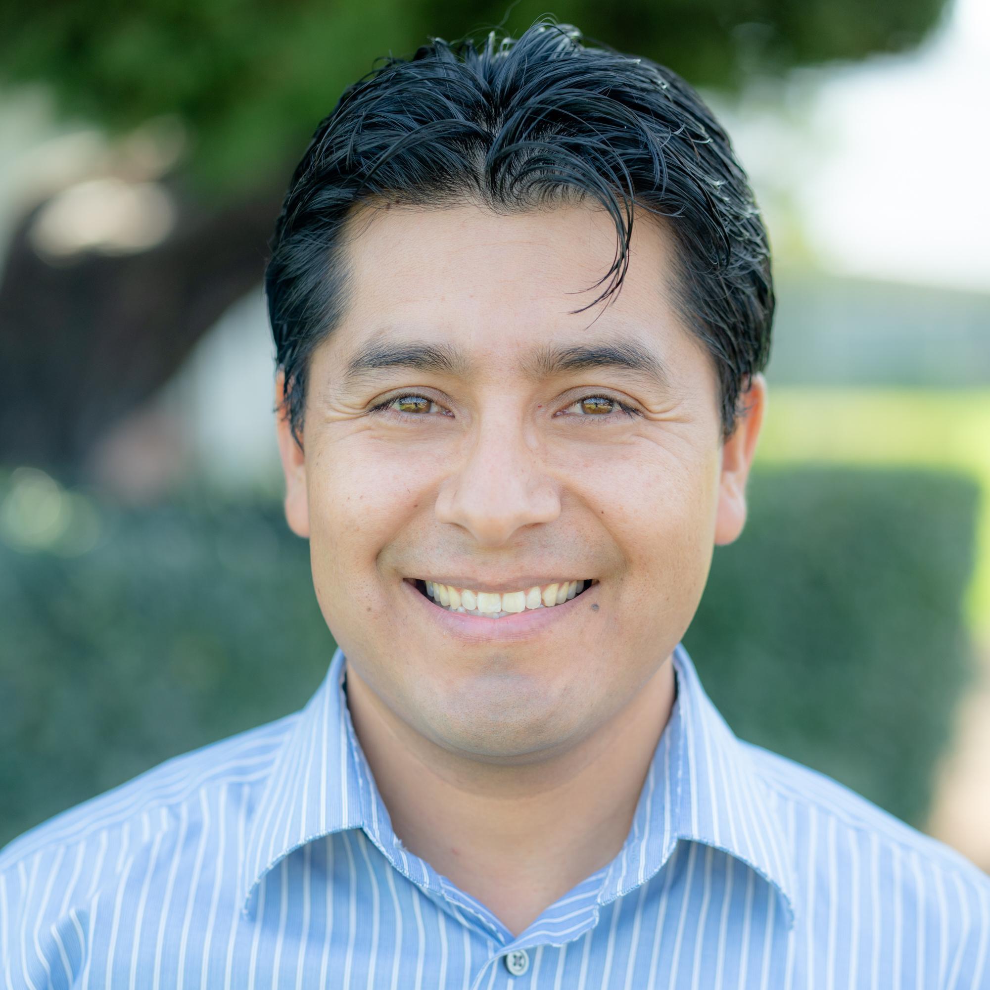 Fernando *Martinez's Profile Photo