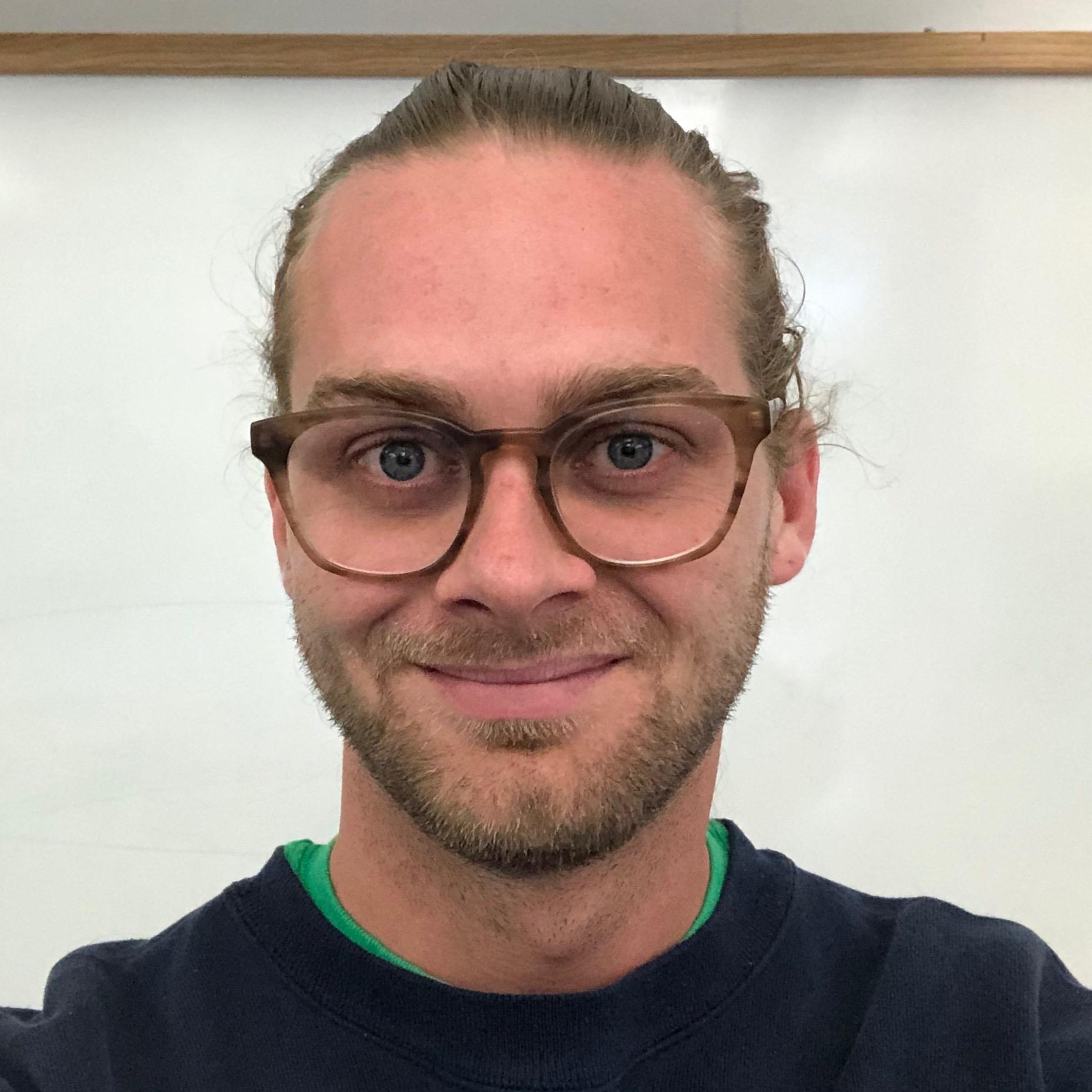 Christian Mehalic's Profile Photo