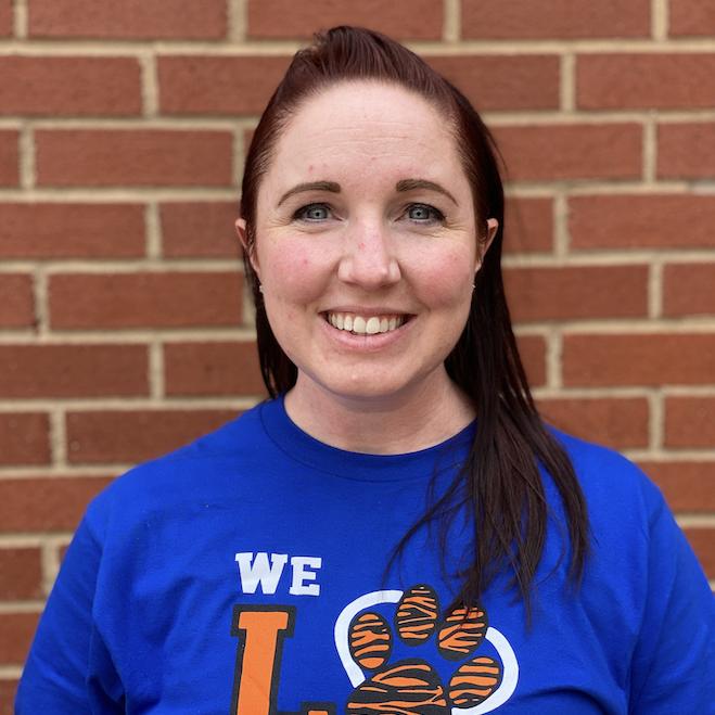 Megan Chambers's Profile Photo