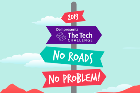 2019 Tech Challenge