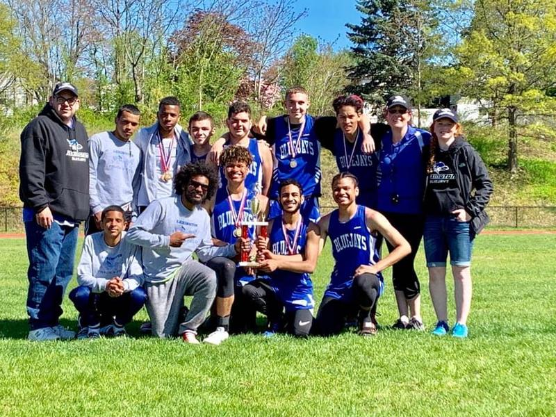 ESDAA Division I - Field and Track Results Featured Photo