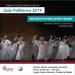 Gala Folklorica 2019, Boston School International, Panama