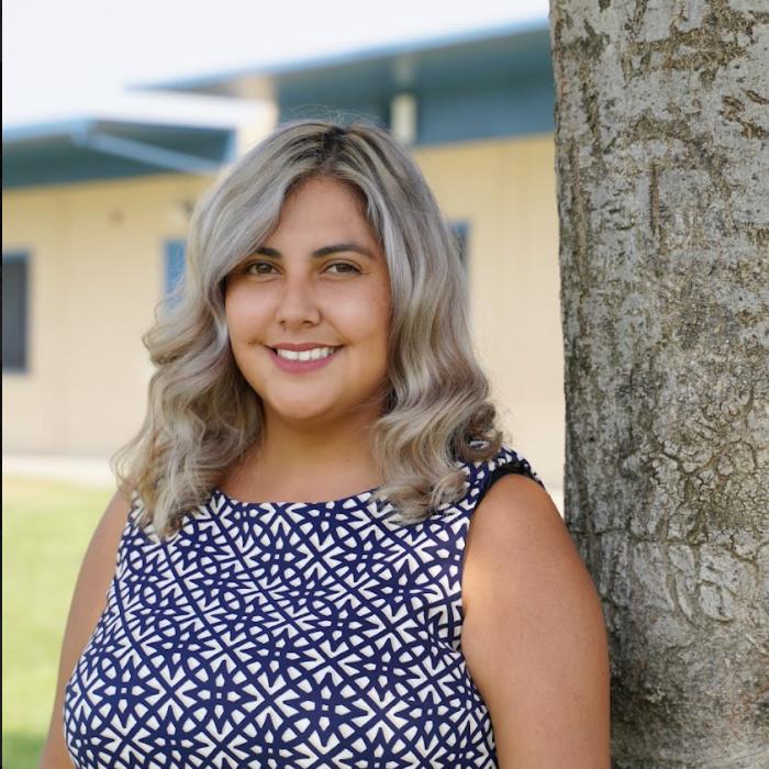 Claudia Aldaco's Profile Photo