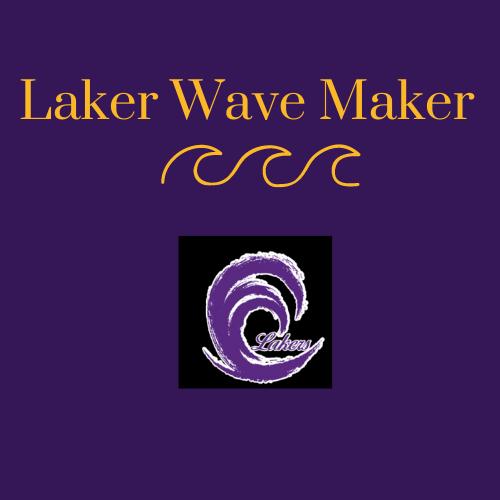 Laker Wave Maker