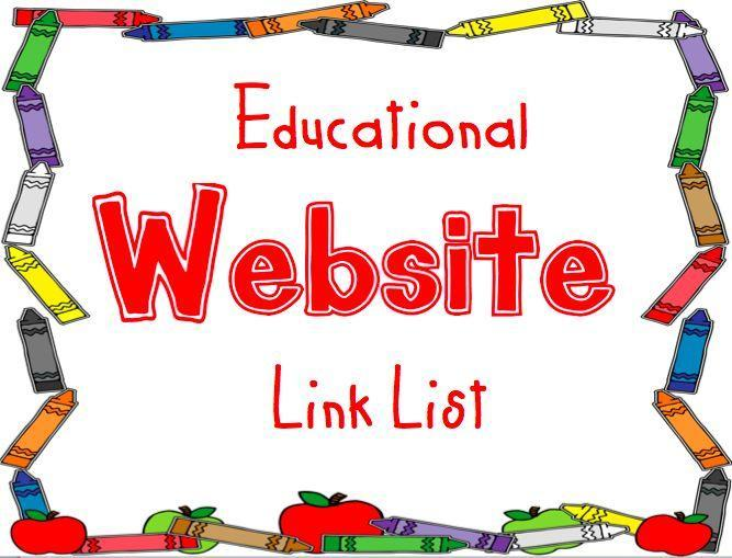 Educational Websites for Student Use Featured Photo