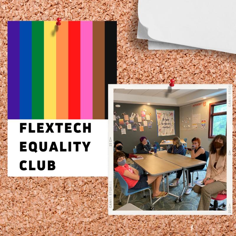 FlexTech Equality Club