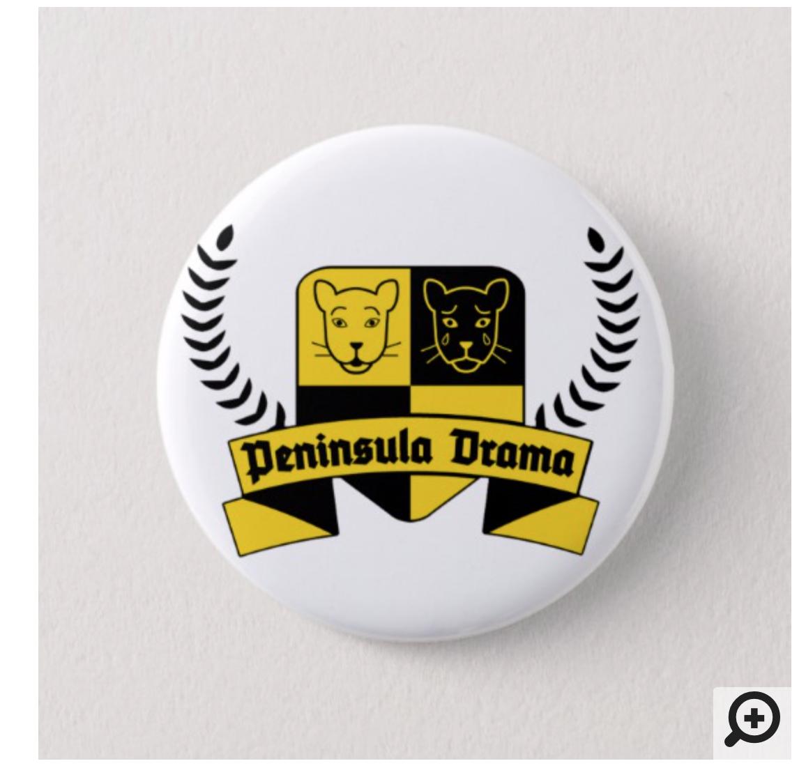 Peninsula Drama Buttons