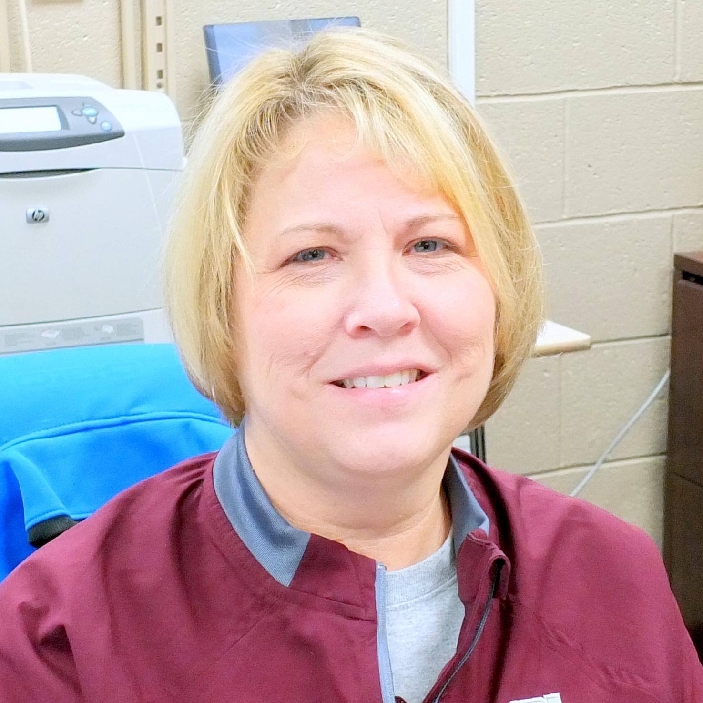 Rhonda Collins's Profile Photo