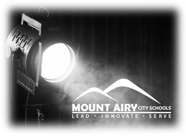spotlight on Tharrington Primary School