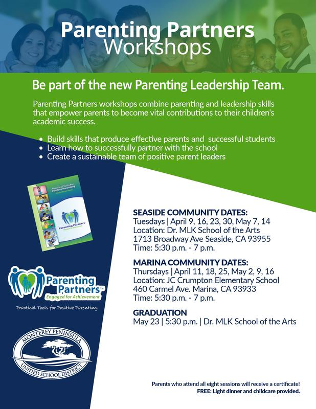 Parenting Partners Workshops Featured Photo