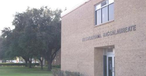 Lamar campus