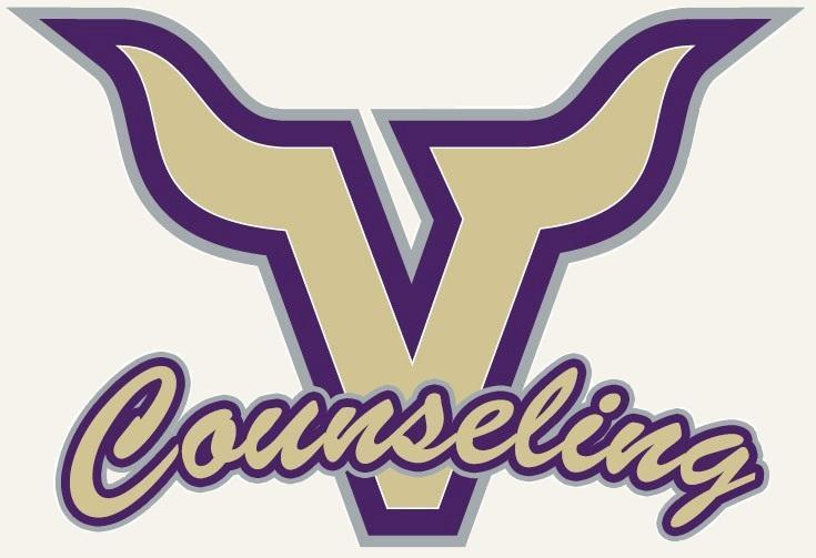VHS Counseling Logo