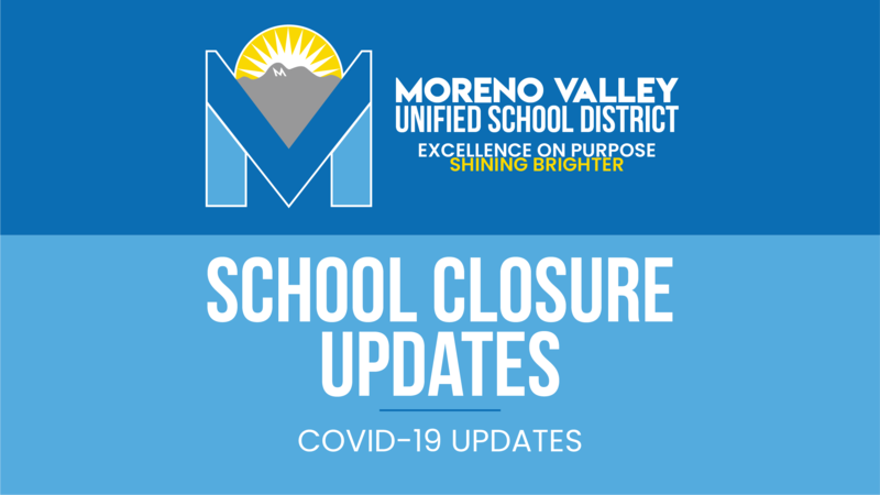 School Closure Updates Thumbnail