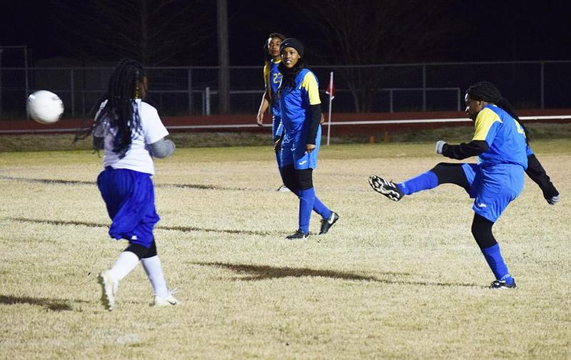 Natchez High School Boys and Girls Soccer Win Big Thumbnail Image