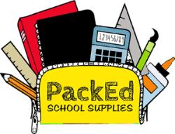 FES School Supplies List 2020-2021 Featured Photo
