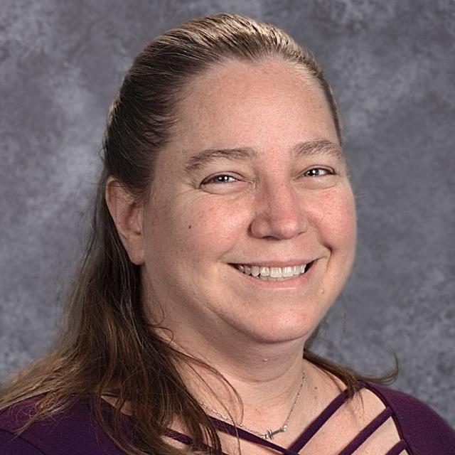 Stephanie Ballard's Profile Photo