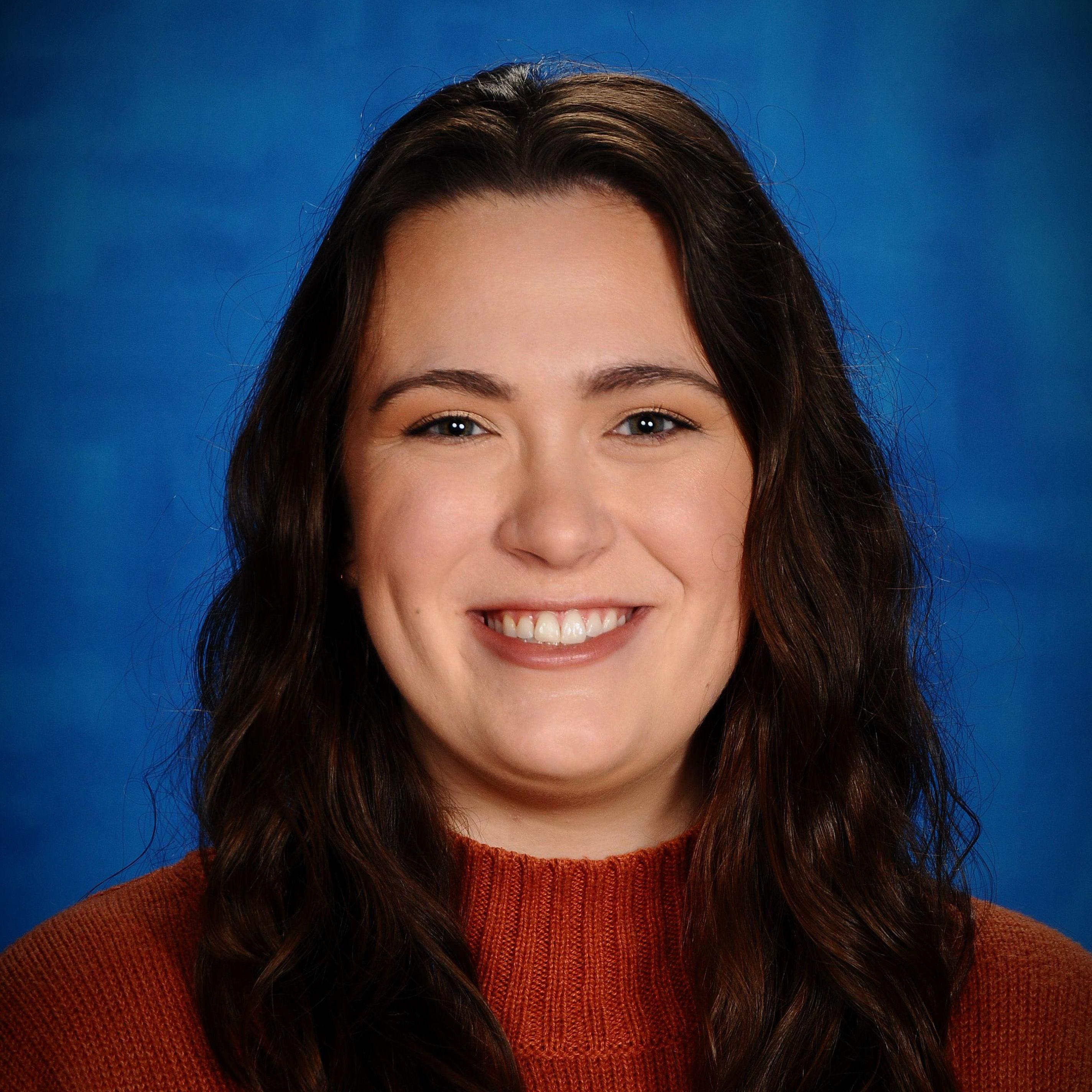 Hannah Kersey's Profile Photo