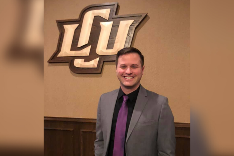 jacob lierman receives lcu award