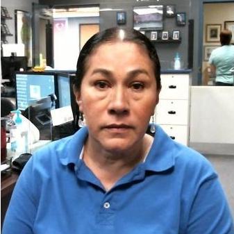 Roberta Yanez De Flores's Profile Photo