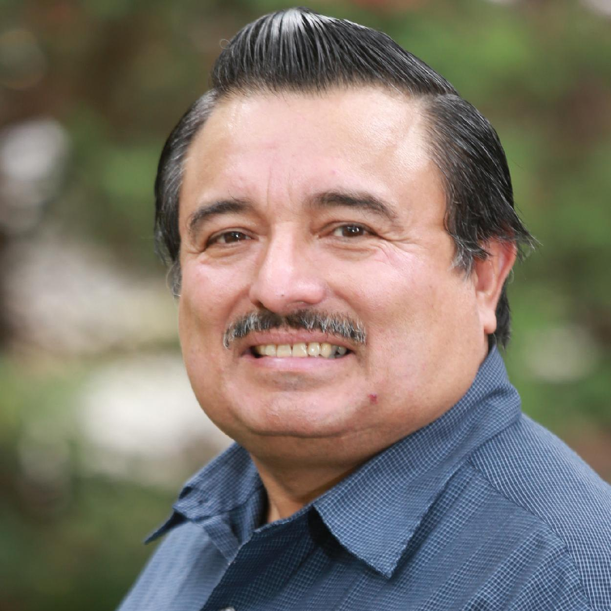 Jose Guevara's Profile Photo