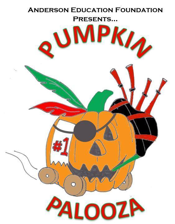 2nd Annual Pumpkin Palooza COMING SOON! Thumbnail Image
