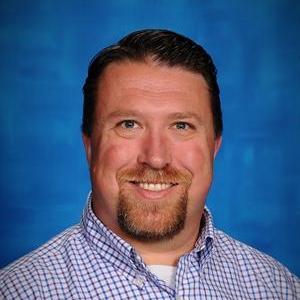 Kurt Bishop's Profile Photo