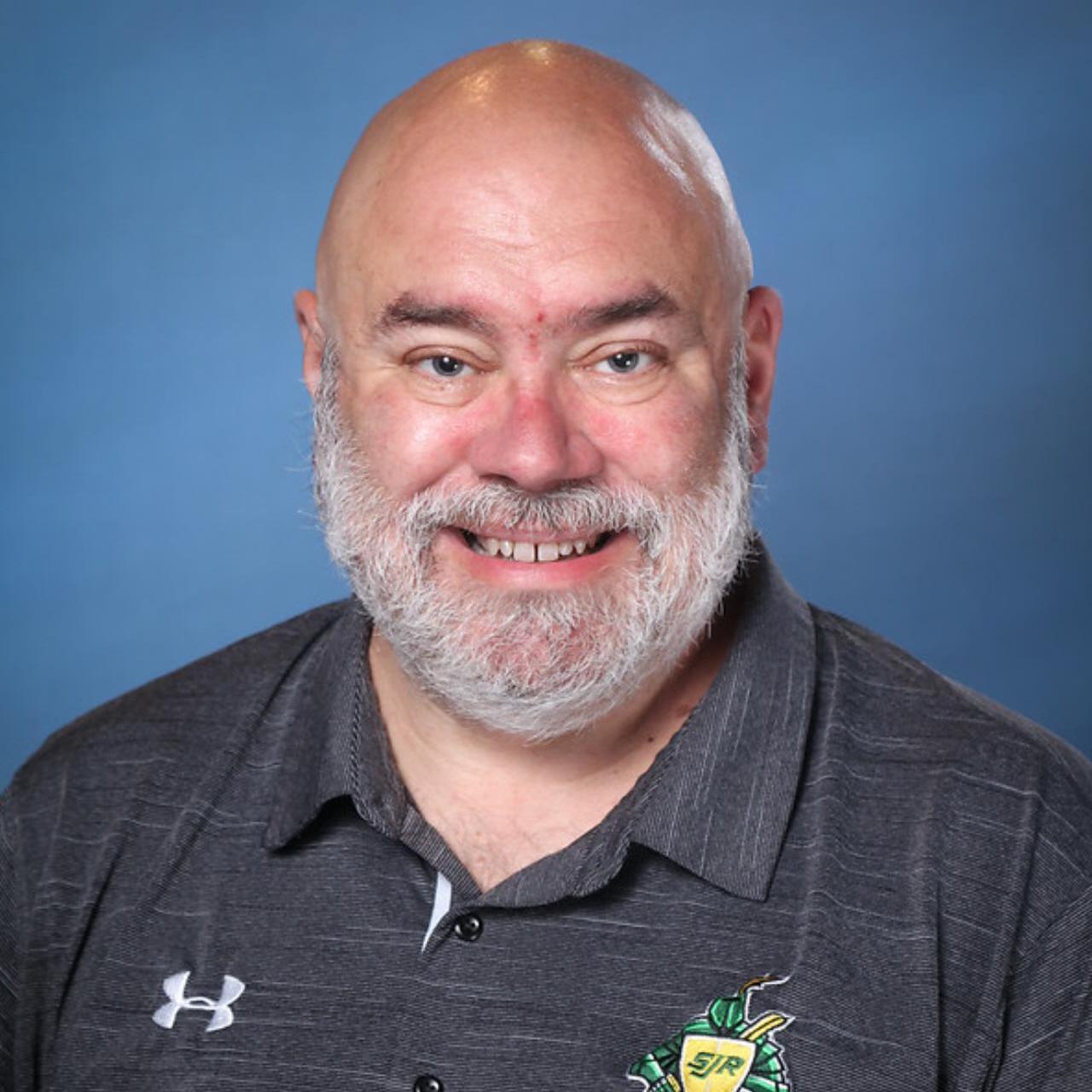 John Vreeland's Profile Photo