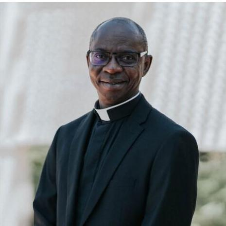 Fr. Rudy Alumam's Profile Photo