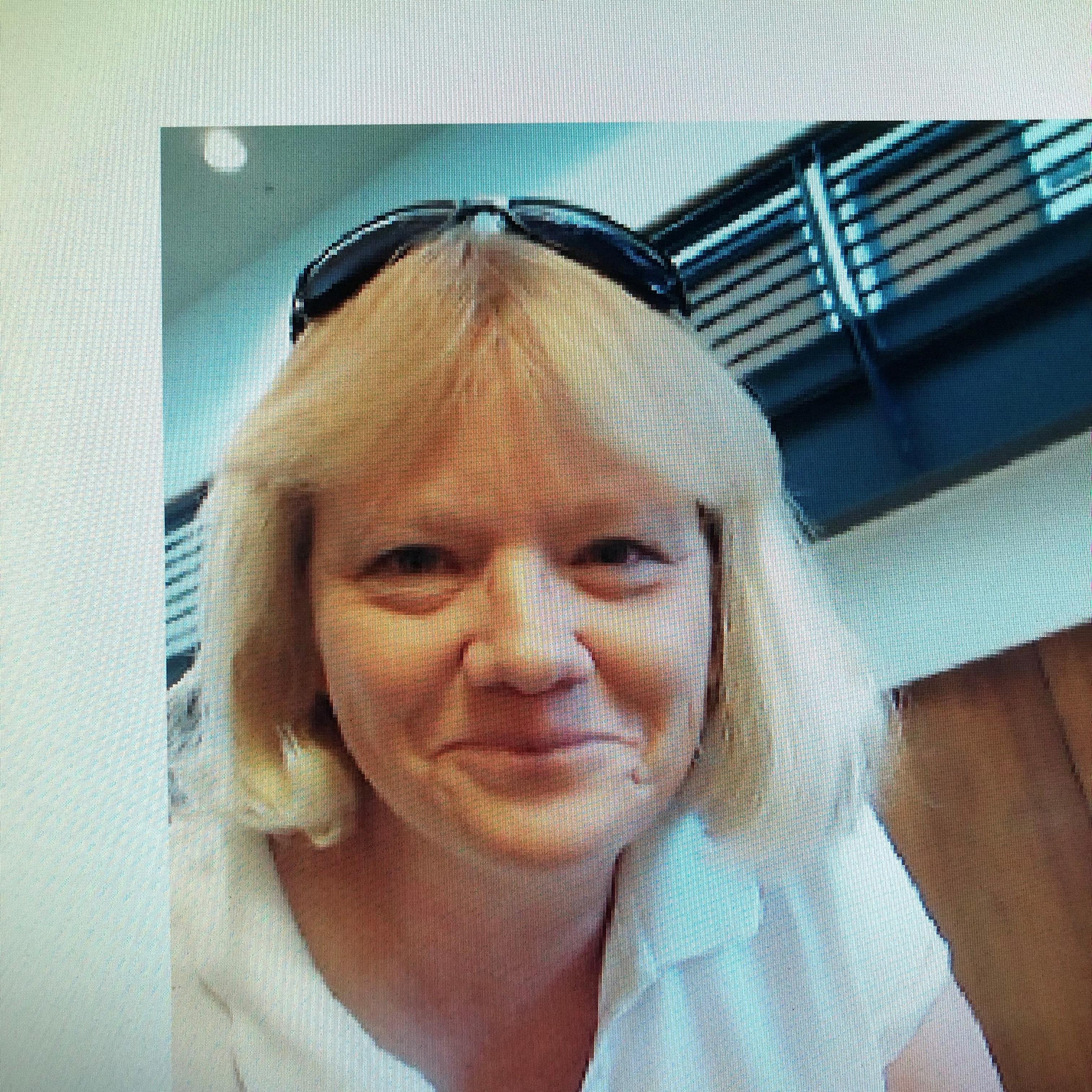 Rebecca Parks's Profile Photo