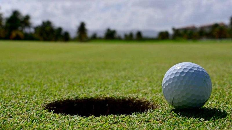 Join the Heritage Golf Team! Thumbnail Image
