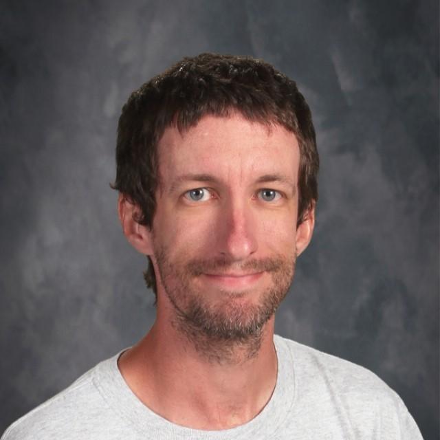 Thomas Green's Profile Photo