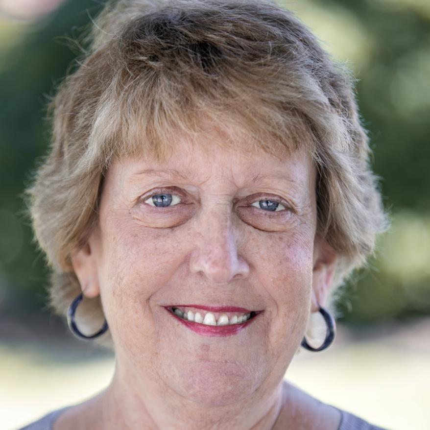 Gina Buckner's Profile Photo