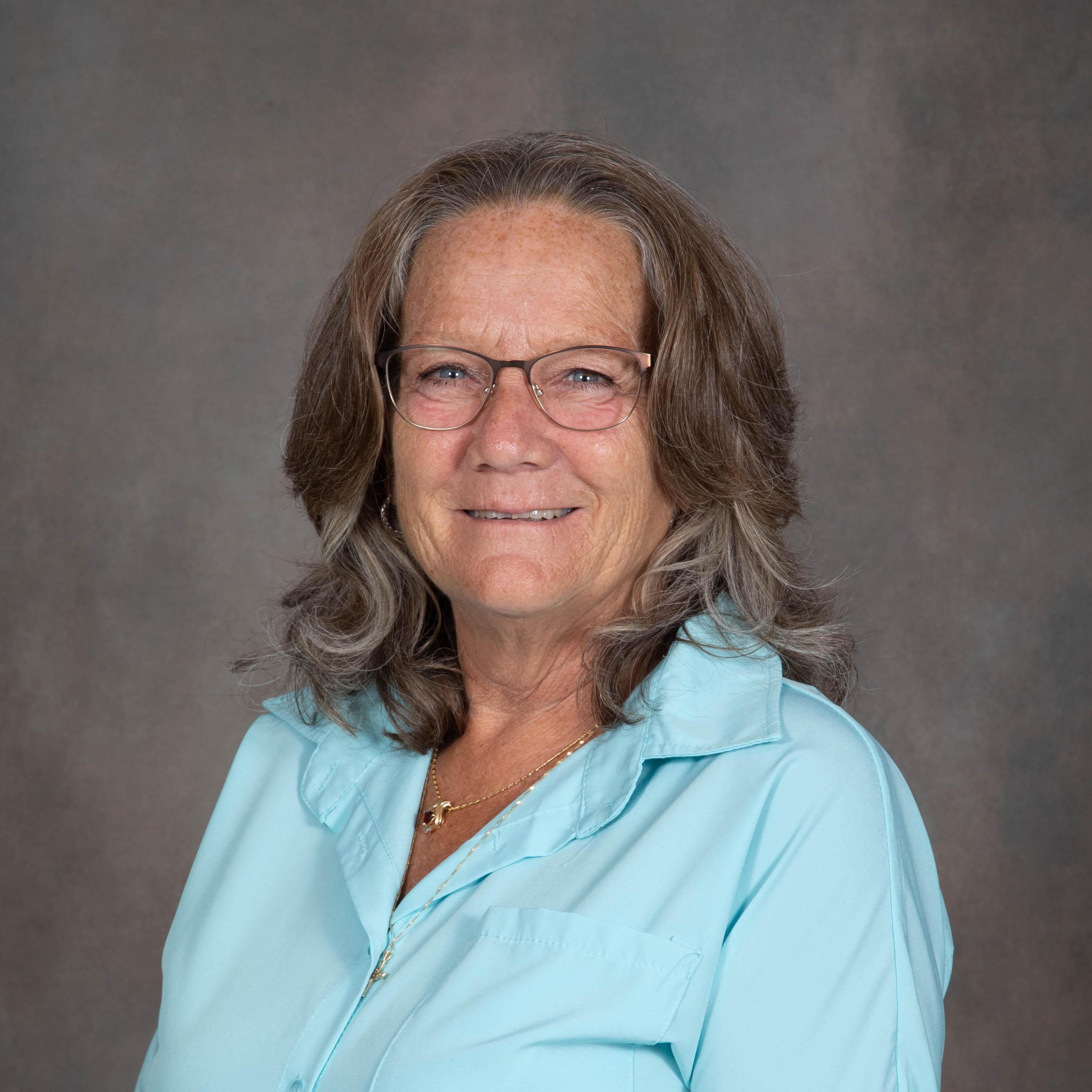 Kathy Becker's Profile Photo