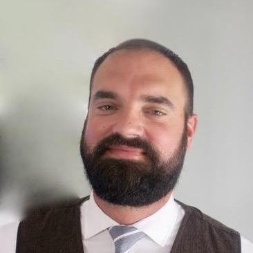 William Jones's Profile Photo