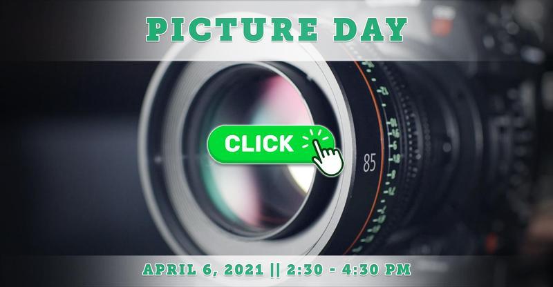 School Picture Day & Remote Learner Info