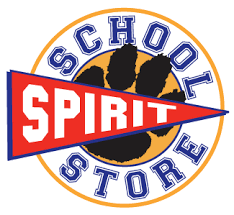 Spirit Wear Order form logo