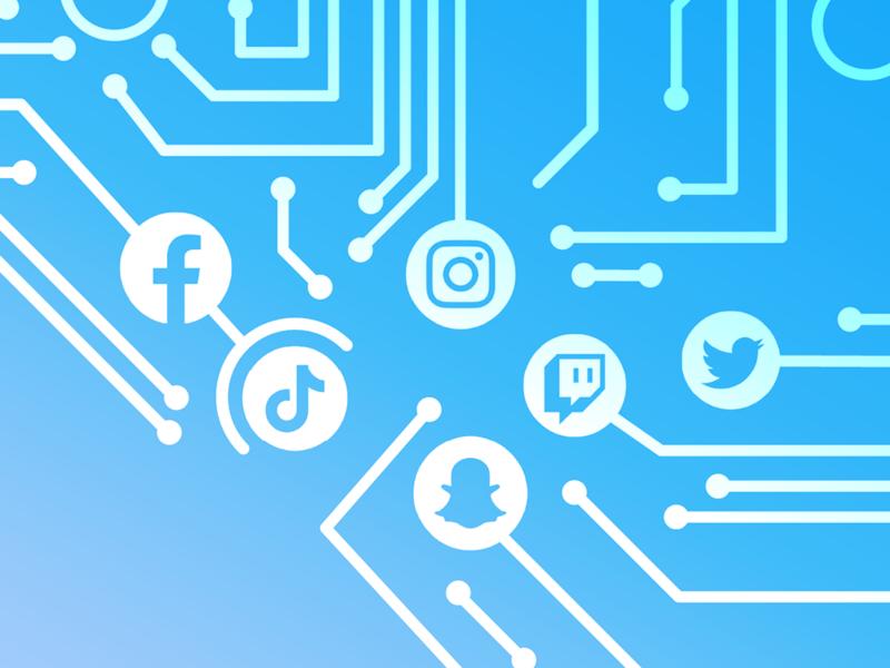 Social Media Webinar - October 19