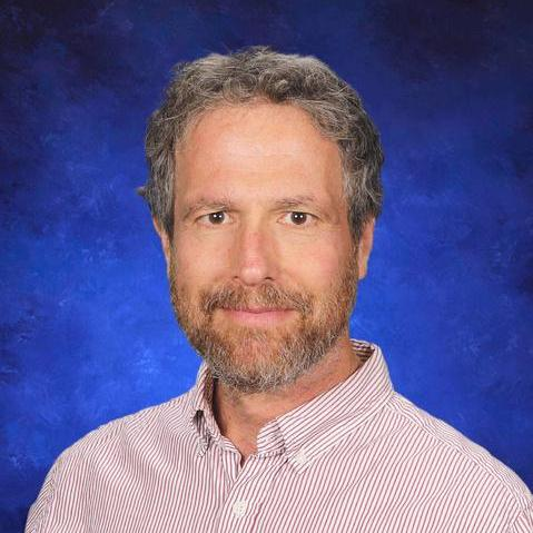Dr. Chuck Buxbaum's Profile Photo