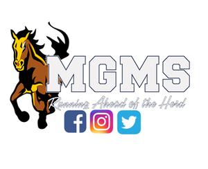 MGMS Social Media