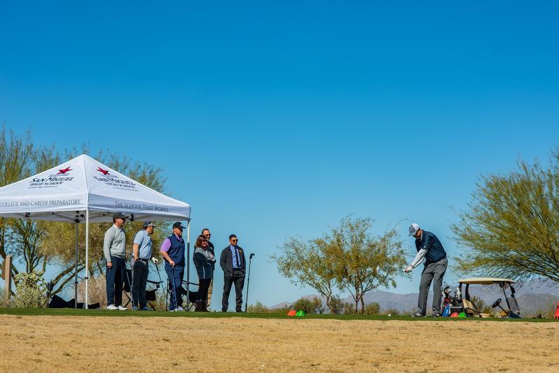 3rd Annual Rising Stars Golf Tournament Thumbnail Image